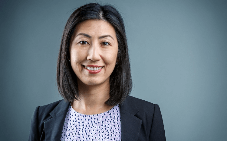 Careers experts Mai-Gee Hum (above) and Bob Menard reveal three exciting careers for Business Masters Graduates in 2021