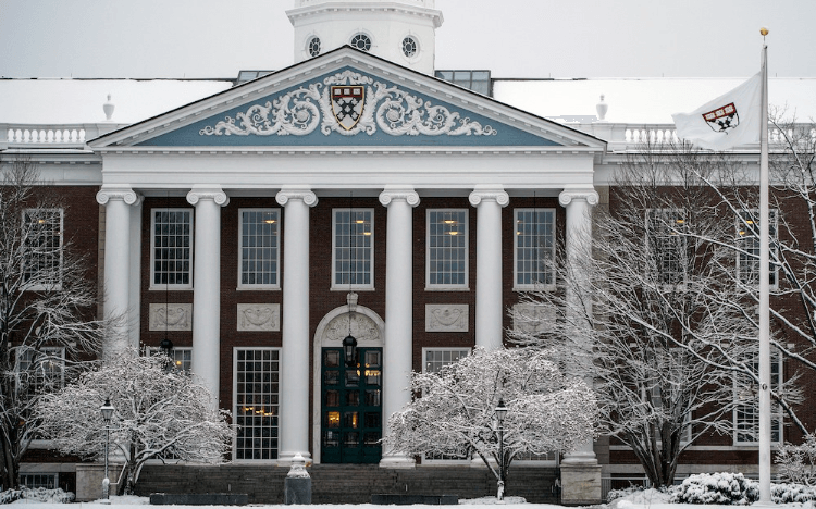 After 62 of the world's best business schools were missing from the Economist MBA ranking, schools signal their intent to snub rankings through 2021 ©HBS Facebook