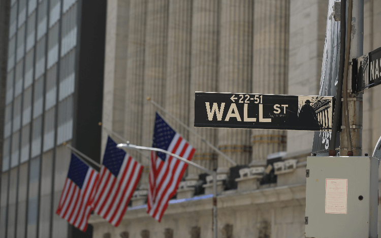 You'll find some of the highest paying finance jobs on Wall Street | ©LewisTsePuiLung