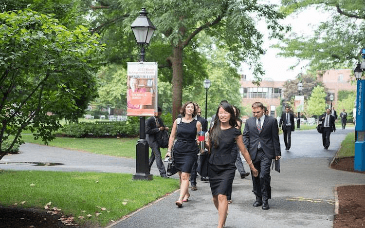 10 Best Business Schools For Finance | USA