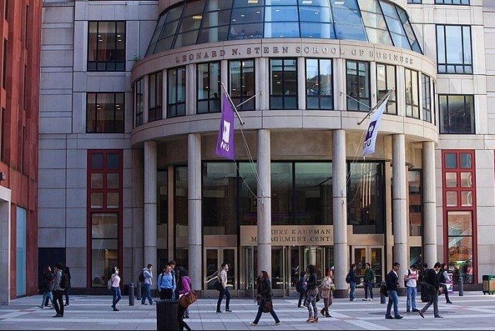 NYU Stern is at the forefront of research and teaching in fintech