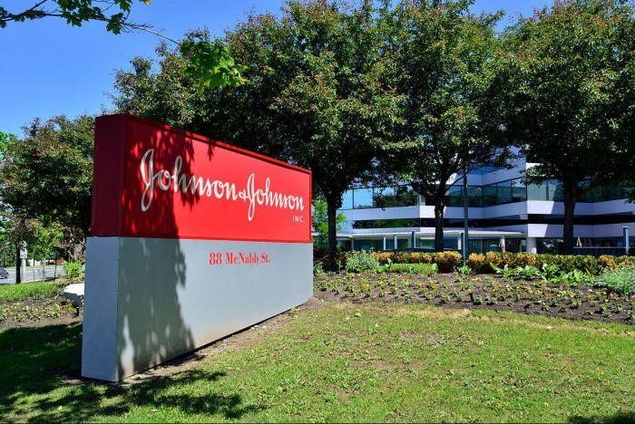 Johnson & Johnson are among the companies to have specific leadership development programs for HR