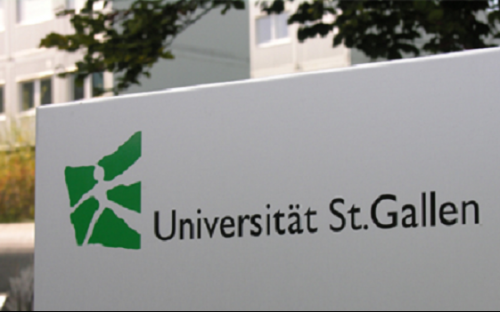 St Gallen's alumni reported average salaries of $90,000 three years after graduation