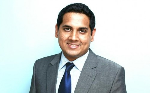 Atishay Jain is an MBA student at the George Washington University School of Business
