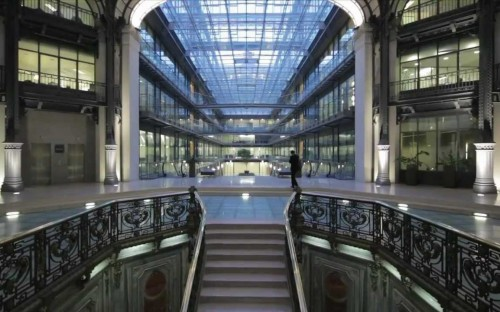 France's EDHEC Business School offers an intensive 10-month MBA