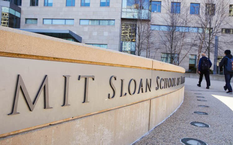 MIT Sloan offers a variety of executive education certificates and digital credentials