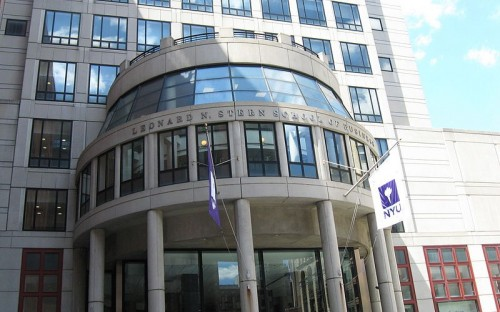 NYU Stern launches its new Andre Koo Tech MBA this year