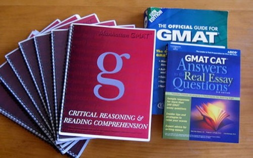As you study for the GMAT, you'll want to use as many practice materials as you can