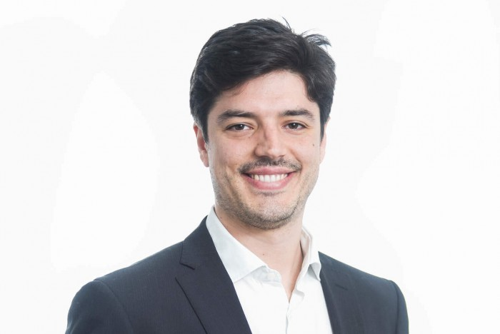 The IE Business School MBA helped Federico switch countries and roles