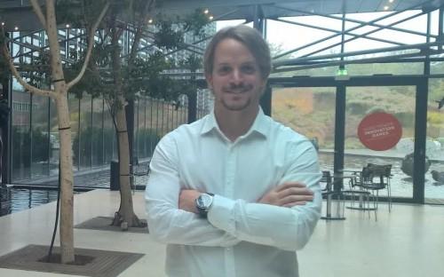Fernando is an MBA graduate from Copenhagen Business School
