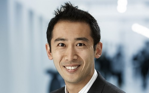 MBA Masayuki Takeda has a management role at Brainsgate, a medical device company