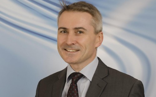 Professor Feargal Brennan is director of energy at the UK's Cranfield University