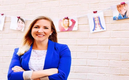 Kerranna is an MBA graduate from France's EMLYON Business School
