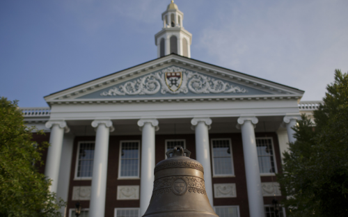 elite mba programs are scrapping their admissions essays  this is  harvard business school has cut the number of application essays from four  to just one