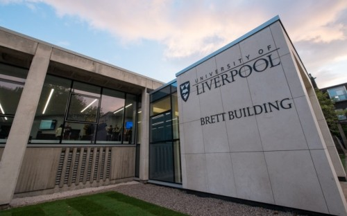 The University of Liverpool offers a one-year MBA program costing just £15,000