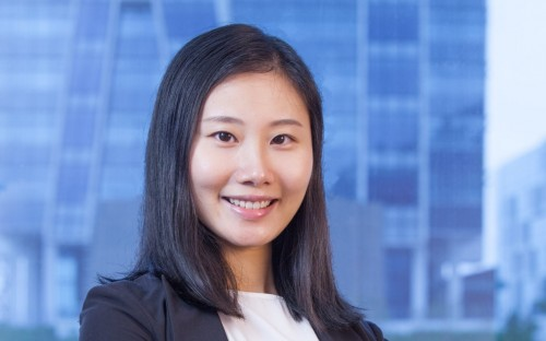Rita is an MBA student at Hong Kong's HKUST Business School