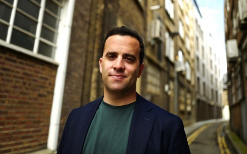 Graham graduated with an MBA from Cranfield School of Management in 2011