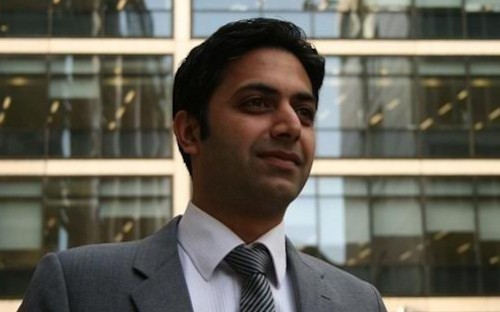 Prabhav graduated with an MBA from the UK's Cranfield School of Management in 2011