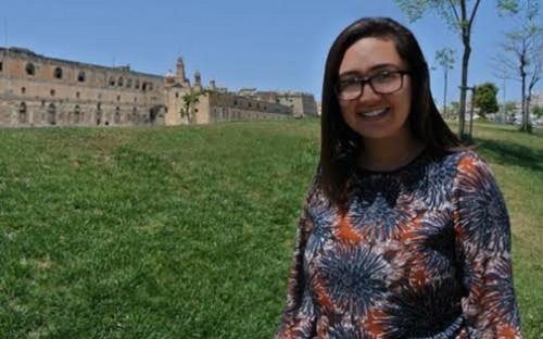 Ceridwen Scerri is studying the Online MBA offered through Birmingham Business School