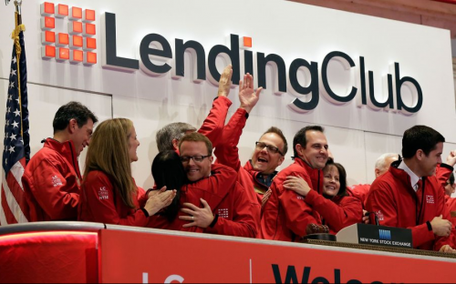 Financial tech companies Lending Club, Square, and Stripe are hiring MBAs
