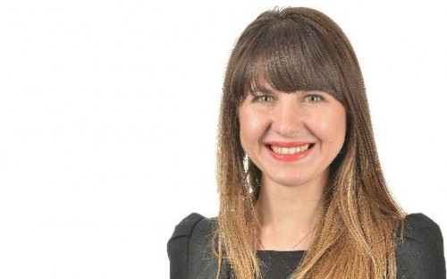 Mariela graduated with an MBA from Cranfield School of Management in 2017