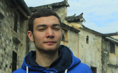 Joseph is a current MBA student at Beijing's CKGSB