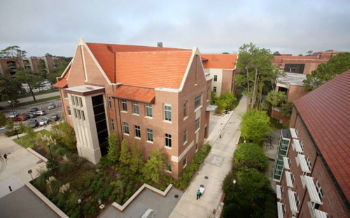Hough Graduate School of Business at University of Florida is top in value for money