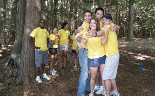 'Over competitive' males