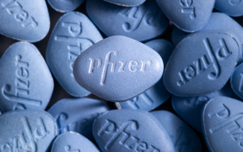 Pfizer has a feverish demand for new hires