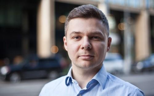 Vladimir Kosenkov started his career as a junior consultant