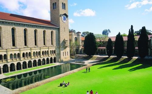 Uc davis start date in Perth