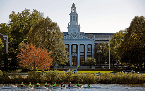 The Harvard MBA is consistently ranked #1 globally by the Financial Times