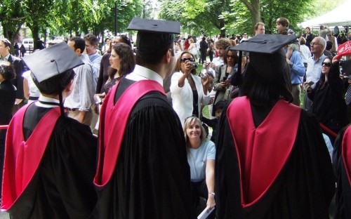 MBA career destinations are changing