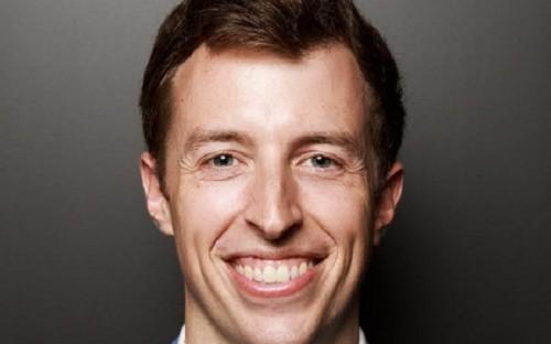 Jeff MacGuidwin is an MBA student at Sydney's Australian Graduate School of Management