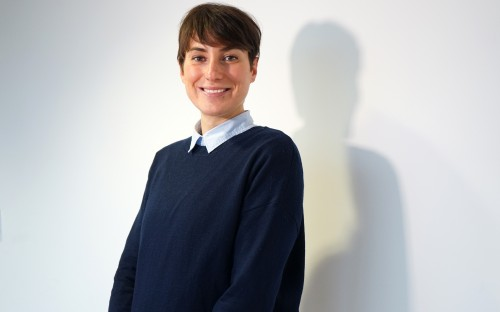 Cristina is one of the first intake of students on MIP's newInternational Flex EMBA