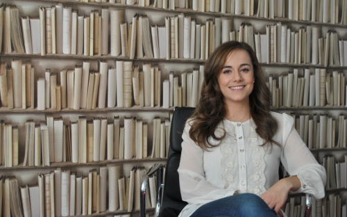 Isabel Moratiel launched a division of Spain's iwoca after an MBA at IESE Business School