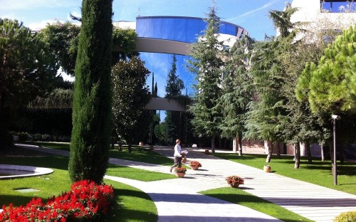 IESE looks to instill an entrepreneurial mindset in its MBA students