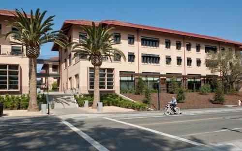Stanford grads enjoy the world's highest post-MBA salaries