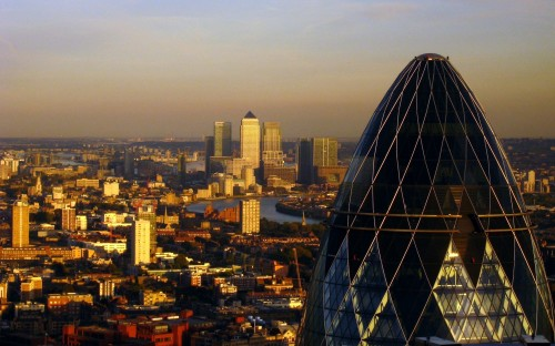 Lancaster University Management School will deliver a new masters in the City of London