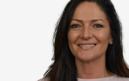 Mirabela Lemak is a student on the blended MBA at the International University of Monaco
