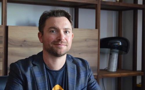 Ben is an MBA grad from Sydney's Australian Graduate School of Management, turned CEO
