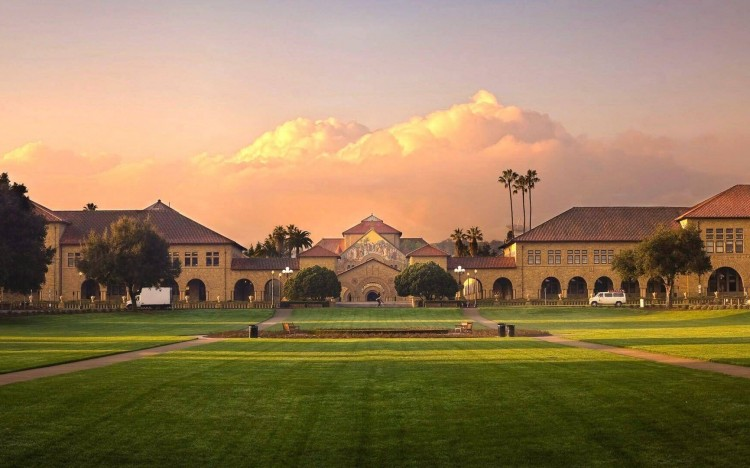 Coming up trumps: California's Stanford GSB claimed first place for the first time in 30 years