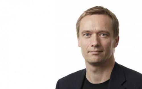 Steen Vallentin is associate professor of CSR at Copenhagen Business School