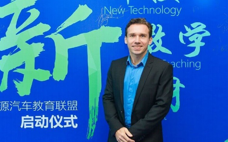 Thinking of making the move to China? This HKUST MBA says you should take the leap