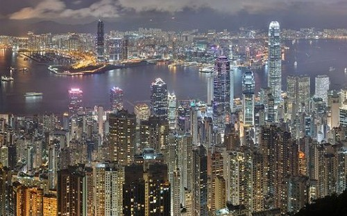 Hong Kong is a city that full of energies and opportunities, and more MBA candidates are now considering HK as their destination!