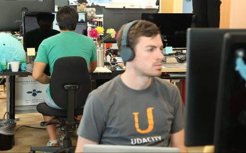 Udacity is valued at $1 billion