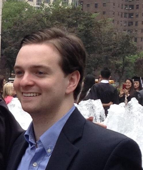 Robert Knox, Georgetown MBA