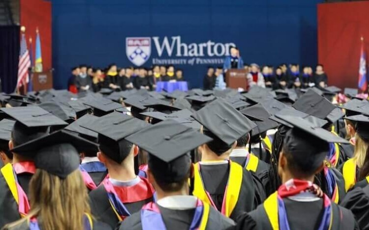 ©Wharton—From finance to technology, QS ranks the best MBA programs by specialization each year