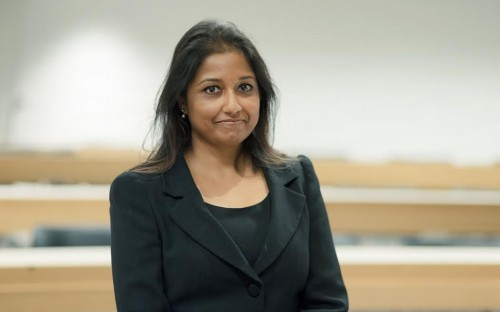 Pallavi is a current Executive MBA student at Warwick, graduating in 2018