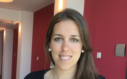 Luciana enrolled in EDHEC's Global MBA in January 2016